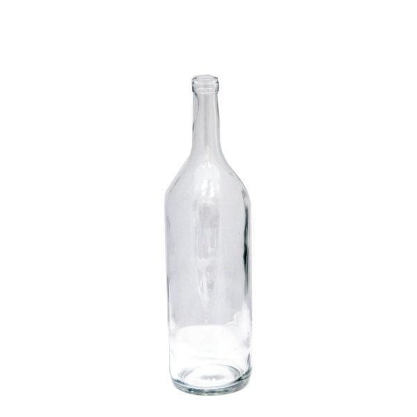 Бутылка Стеклянная 5.28л GJA Калейдоскоп Прозрачная
