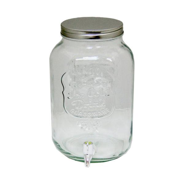 Лимонадник 8,2 GJA Ice cold drink Прозрачный