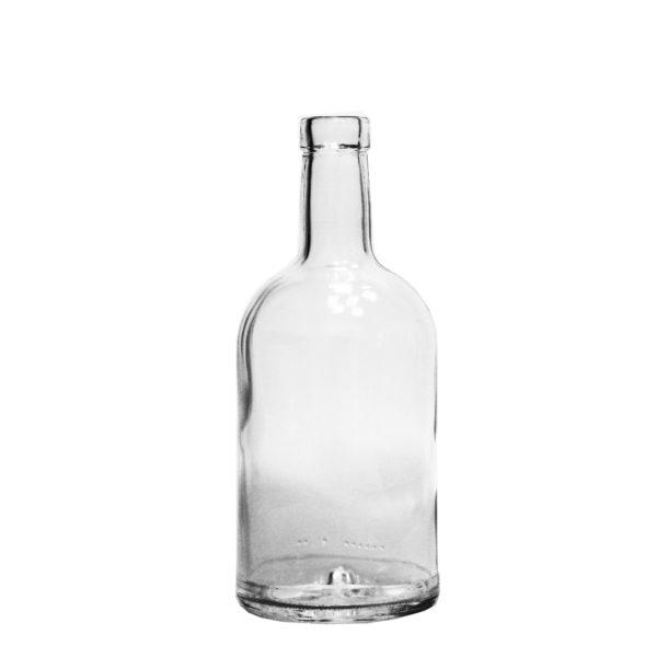 """Бутылка """"Домашняя"""" 0,5 л. Торговый Дом Велес"""