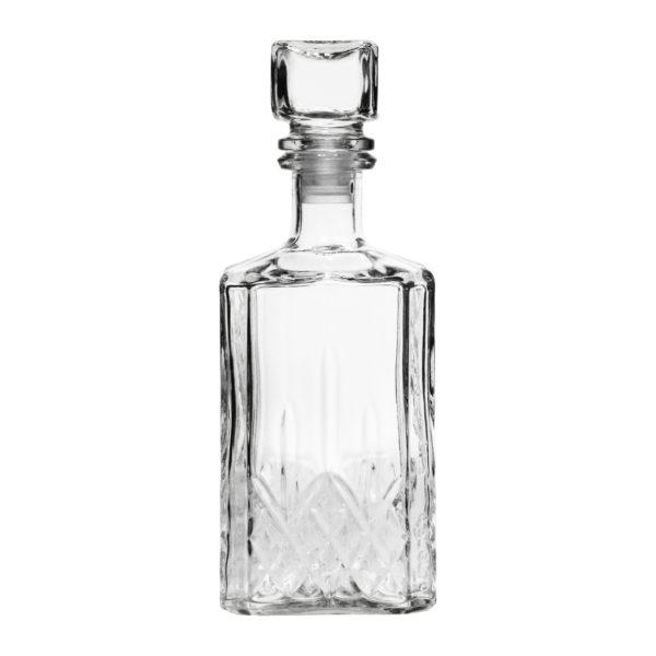 """Графин """"Кристалл"""" 0,5 л. Торговый Дом Велес для алкогольных напитков"""